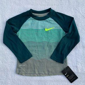 Nike Dri-Fit Shirt Size 3T NWT